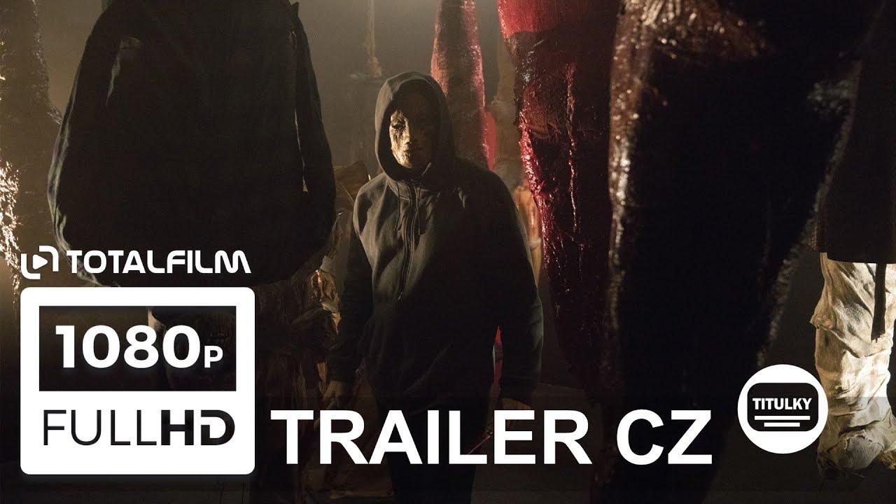 Hell Fest: Park hrůzy (2018) CZ HD trailer