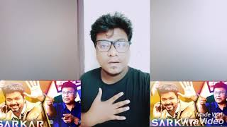 Thalapathy Fan Reply to Varun About Sarkar Issue