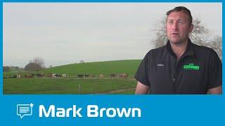 Afimilk - Mark Brown from Autaki Trust, NZ Testimonial