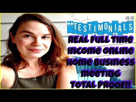Best Online Business  QUIT Your Job Full Time Income Online - Power Lead System Testimonials & PROOF