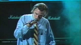 Faith No More - The Real Thing (Festival de Viña del Mar 1991)