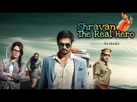 SHRAVAN THE REAL HERO (Sei) Trailer | 2019 New Released Full Hindi Dubbed Movie l Nakul, Prakash Raj