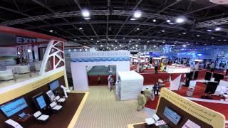 Smart Journey in Dubai Smart Government Stand