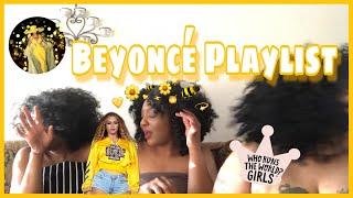 BEYONCE' PLAYLIST 2019 || LanaMor