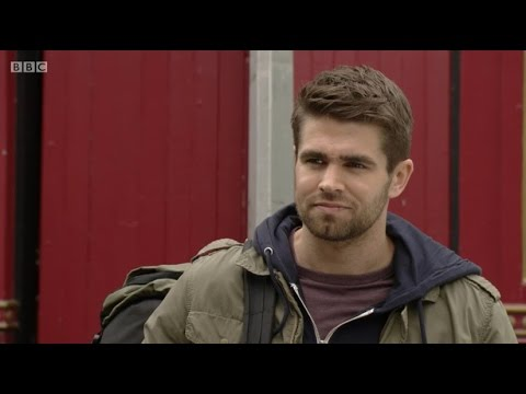 EastEnders  Andy Flynn Leaves 8th August 2016