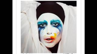 Lady Gaga - Applause (Official Acapella)