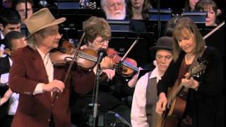 UMW Philharmonic: The Fiddler's Holiday Concert - Harvest Home Suite