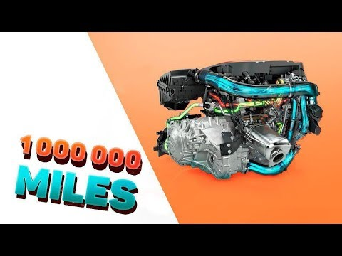 Most Reliable Engines of All Time