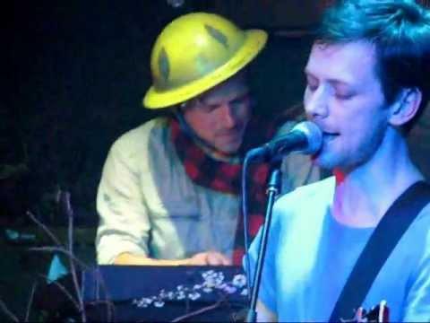 British Sea Power - A Wooden Horse live at Krankenhaus 4, The Haunt, Brighton mp3