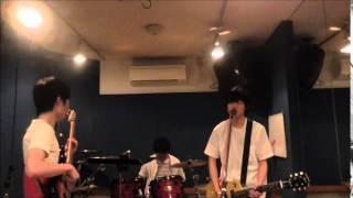 2015. 7月26日 スタジオ録音.