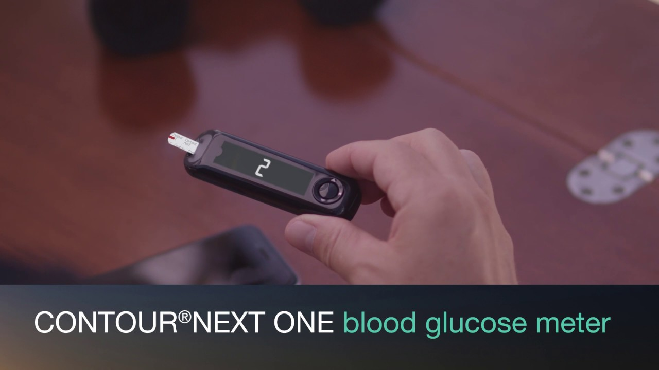 Getting Started | Contour NEXT ONE | Ascensia Diabetes Care