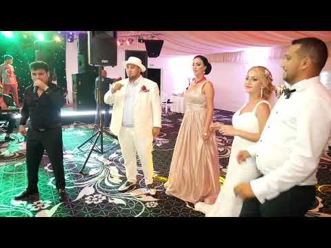 Copilul de Aur Live la Alin a lu' George&Roxana - Lauda-te cu barbatul tau (live nunta)