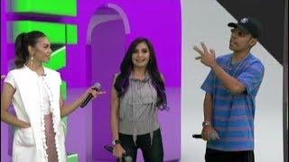 h Live! eksklusif bersama Sophia Liana, Zizi Kirana & Waris (Terbaik Bossku)