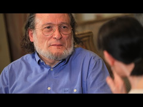 20201001 Entrevista a Santiago Niño Becerra