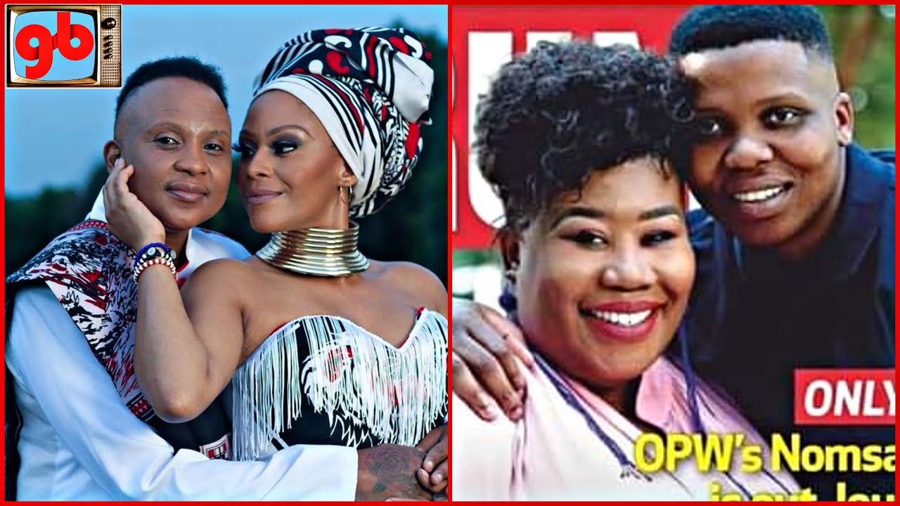 Download 10 South African Celebs Who Are Lesbian