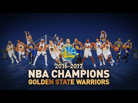 2017 NBA Champions Golden State Warriors Documentary 1080p Full HD
