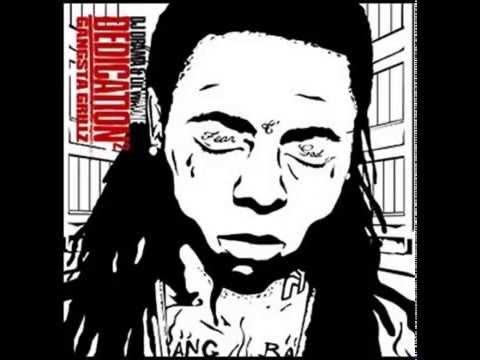 Lil Wayne Dedication 2 - Lovin it