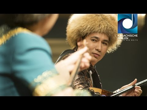 Kazakh Pearls 2015 - impressions