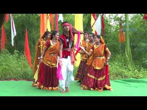 Folk Dance - Hoshanna- Hindi Christian dance