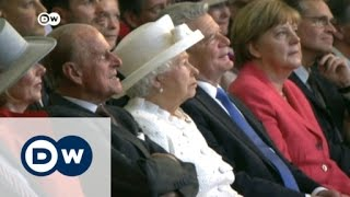 Queen: Fifth Royal Visit to Germany | DW News