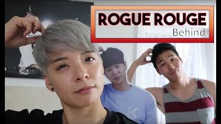 BEHIND Rogue Rouge: High Hopes