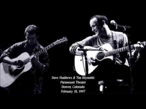 dave-&-tim-at-paramount-theatre---denver,-co---february-18th,-1997-(audio)---taped-by-tim-settle