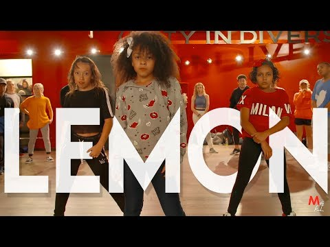 "Free Download N.e.r.d Feat. Rihanna - ""lemon"" | Phil Wright Choreography | Ig : @phil_wright_ Mp3 dan Mp4"