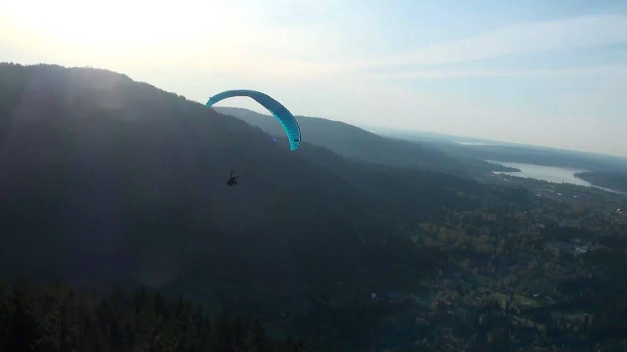 Seattle paragliding - Northern lights theater nampa idaho
