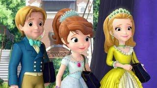 La princesa Sofia En Español -La Academia de las Facultades Reales #1