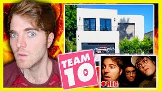 Download VISITING THE TEAM 10 HOUSE Mp3 and Videos