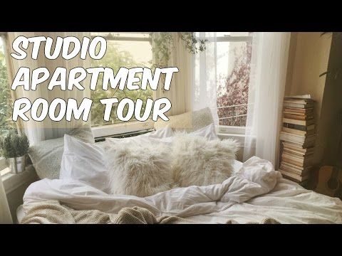SAN FRANCISCO STUDIO ROOM TOUR