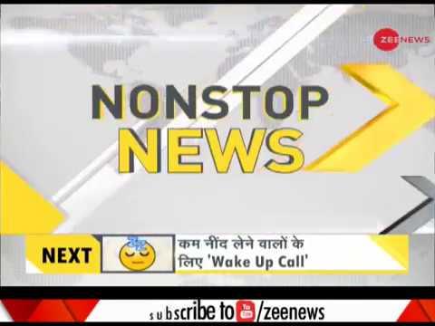 DNA: Non Stop News, March 16, 2018