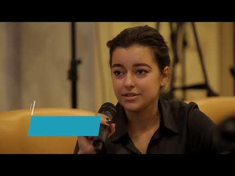 видео: Детская пресс конференция master