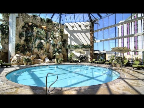 Atlantis Casino Resort Spa, Reno, Nevada, USA, 5 star hotel