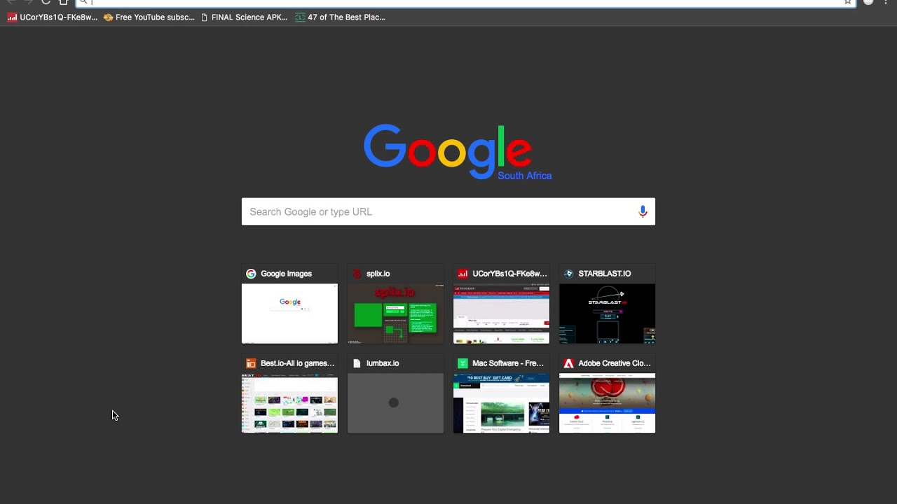 how to get google chrome dark theme and youtube dark theme youtube