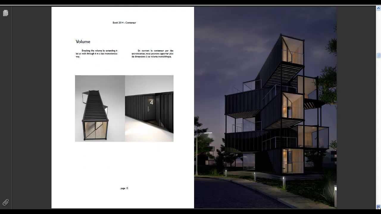 Architecte d interieur 28 images architecte d int 233 for Architecture interieur pdf