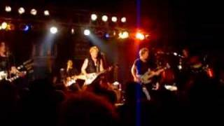 """""""Fly to the Angels"""" - Scrap Metal at Tin Pan South 2007"""