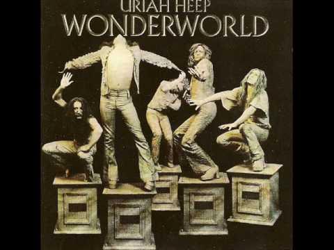 Wonderworld Song