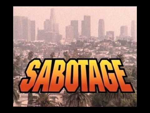 Beastie Boys - Sabotage (Acapella)