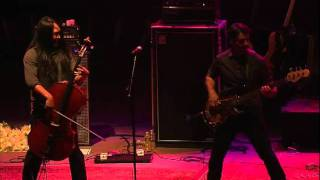 The Avett Brothers - Tin Man (Live from Red Rocks)