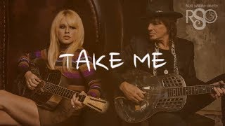 RSO Richie Sambora & Orianthi - Take Me (lyric video)