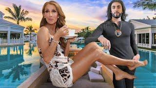 Inside look at Celine Dion's Jupiter Florida Home, For Sale Mp3