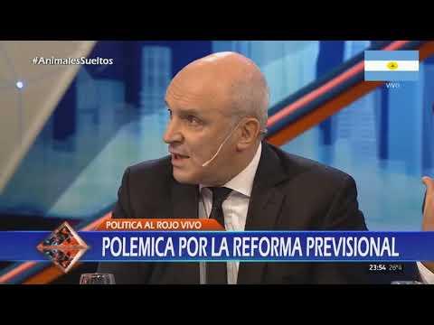 La pelea por las jubilaciones es solo el indicio de la inevitable crisis que llega en Argentina