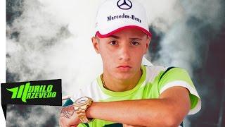 MC Ted - Bum Bum Que Sobe e Bum Bum Que Desce (DJ Yuri Martins - 2017)