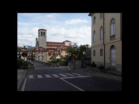 Izlet v Beneško Slovenijo - Excursion to Venetian Slovenia