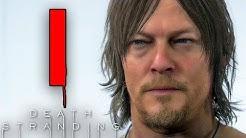 DEATH STRANDING [Walkthrough Gameplay ITA HD - PARTE 1] - SAM PORTER BRIDGES (Nuova Serie)
