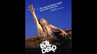 The Evil Dead Soundtrack 14 - Pencil It In