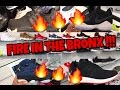 BLINK YUNG TV : EPISODE 6 (FINDING SOME FIRE IN THE BRONX!!! NIKE, ADIDAS & JORDAN BRAND)