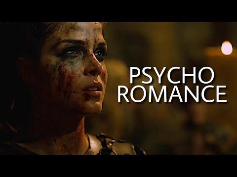 Multifemale || Psycho Romance [YPIV]
