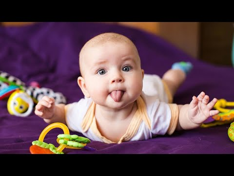 SOO CUTE !!! The Planet's Cutest Babies are Here - Funny Baby Videos